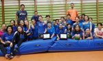 Argento per l'Atletica Rivarolo ai campionati regionali