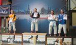 Trasferta ad Amburgo per gli atleti del Shin Gi Tai Karate di Busano