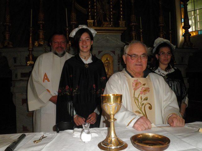 Ricordando don Ferrera: la sottoscrizione