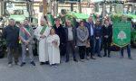 Ozegna e la Coldiretti hanno onorato al meglio Sant'Isidoro