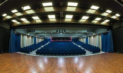 L'Auditorium Mozart di Ivrea è sala pubblica