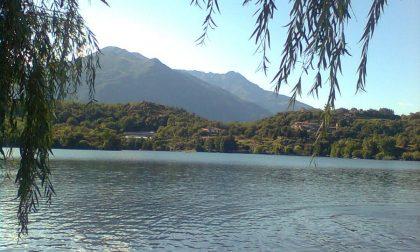 Da oggi si può fare il bagno nei laghi e fiumi piemontesi