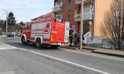 Allarme fuga di gas a San Carlo, tempestivo intervento dei vigili del fuoco