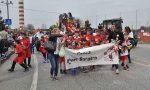 Gran Carnevale a Borgaro Torinese questo pomeriggio: ecco il programma