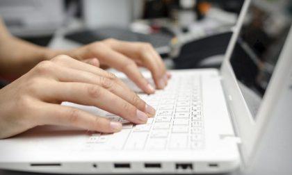 Attenti ai bambini aumentano i reati sessuali on line