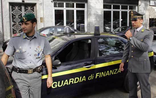 Coppia di strozzini a Caluso, patrimonio sequestrato | VIDEO