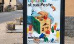 Ogni cosa al suo posto: Nuovi mini punti ecologici urbani a Cuorgnè