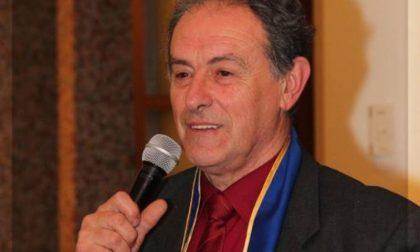Castellamonte piange l'improvvisa scomparsa di Alessandro Chiantaretto