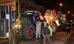 Anche a Mappano una domenica all'insegna del Carnevale