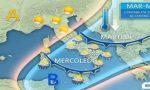 Temperature in calo, torna il freddo in Piemonte