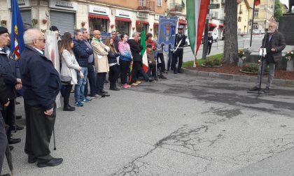 Festa della Liberazione a Cuorgnè ricordando gli ideali della Resistenza