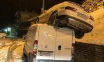 Incidente a Sestriere per la campionessa di sci Sofia Goggia