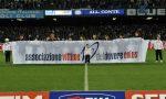 Sui campi di Serie A un weekend dedicato alla Onlus Vittime del Dovere VIDEO