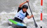 In Slovenia l'Ivrea Canoa Club si difende egregiamente