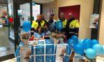 """""""Fiori d'azzurro"""": a Cuorgnè un No alla violenza su bimbi e adolescenti"""