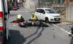 Tragedia a Forno: centauro perde la vita in un incidente stradale