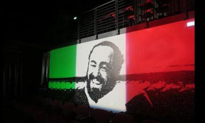 Teatro Pavarotti di Leini, due appuntamenti il 6 e 12 aprile