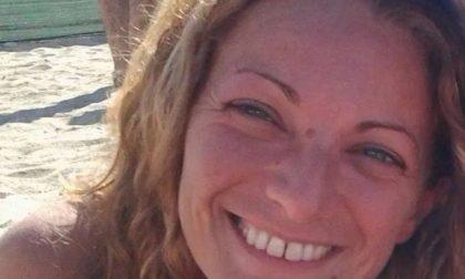 Simona Rocca dimessa dall'ospedale: l'ex le diede fuoco