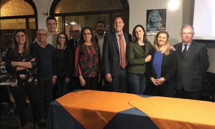 Elezioni amministrative ad Agliè: Marco Succio presenta la sua squadra