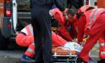 Autostrada A32 Torino Bardonecchia: camionista muore per un malore