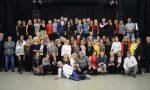 Un successo la festa di Primavera organizzata da «Ballando e Viaggiando»