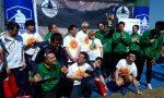 Coppa Rotary: un riuscito momento di sport, aggregazione e condivisione