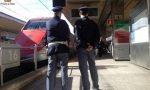 Più controlli della Polizia nelle stazioni e sui treni