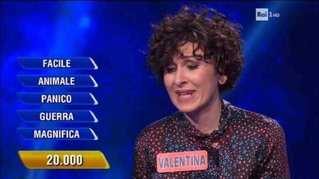 Valentina, eporediese campionessa de L