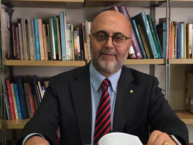 Asl To-4: Massimo Rosa esperto regionale in un tavolo di lavoro