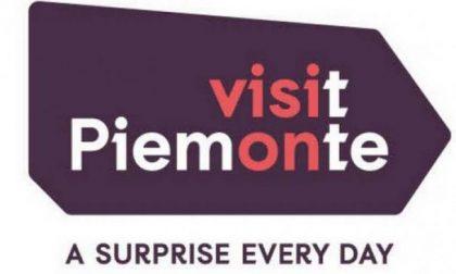 VisitPiemonte un nuovo logo a misura di turista