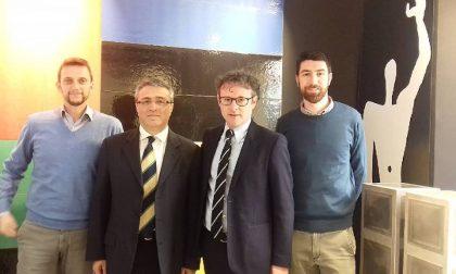 Mostra della Ceramica: delegazione castellamontese a Faenza