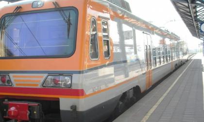 Lunedì nero per i pendolari della Canavesana