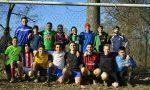Ciriè: amici con la passione per il calcio diventano campioni di solidarietà