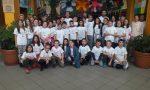 Gli studenti delle elementari di Castellamonte a scuola con l'Avis
