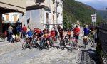 Ciclisti e podisti insieme per il Duathlon dla strà veja
