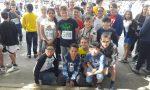 Corsa contro la fame: 300 giovani cuorgnatesi al via