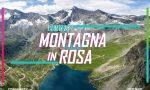 Montagnainrosa, aperto il concorso fotografico legato al Giro