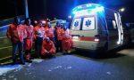 Anpas del Canavese pronta a dare soccorso in Valle Orco per il Giro d'Italia