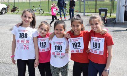 Miniolimpiadi: 300 giovani sulla pista di Volpiano