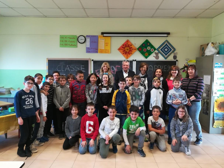 Eureka! Funziona!: piccoli inventori crescono nelle scuole del Canavese
