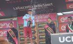 Spettacolo straordinario regalato dal Giro d'Italia