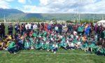 Il Trofeo Bianca e Roberto riporta il rugby in primo piano