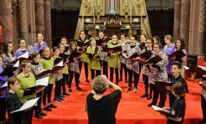 Concerti di Primavera: il secondo anima di canti la chiesa di Castellamonte