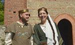 Torneo di Maggio tutti alla corte di Re Arduino e della Regina Berta
