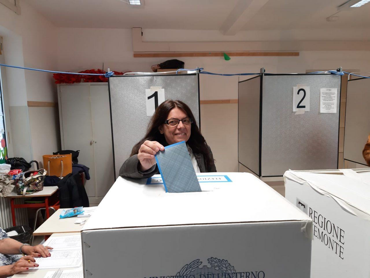 Elezioni Leini