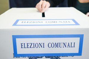 Elezioni Comunali 2020 e Referendum: affluenza alle urne alle ore 12