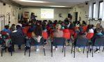 Lombardore: studenti a lezione di solidarietà con i volontari Fidas