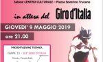 Borgiallo: serate in Rosa nell'attesa del passaggio del Giro d'Italia