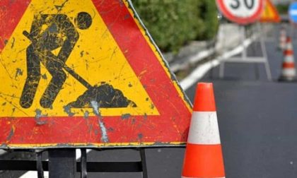 """Lavori lungo la Sp 78 di """"Vestignè"""" d.3 e la Sp 32 """"della Valle di Viù"""": strade chiuse"""