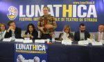 Mathi: Lunathica partirà da piazza Caporossi | IL VIDEO